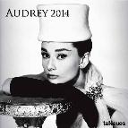 calendario 2014 audrey 30x30cm-9783832764067