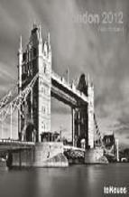 calendario 2012  london 30x30-9783832750114