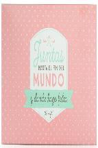 mr wonderful álbum - juntas hasta el fin del mundo-8436547191475