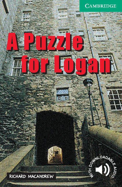A Puzzle For Logan por Richard Macandrew