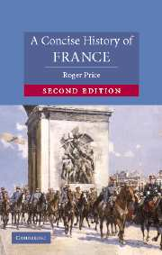 A Concise History Of France por Roger Price epub