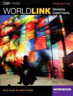 World Link 3 Ejercicios 3e por Vv.aa. epub