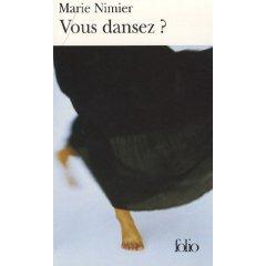 Vous Dansez ? por Marie Nimier Gratis