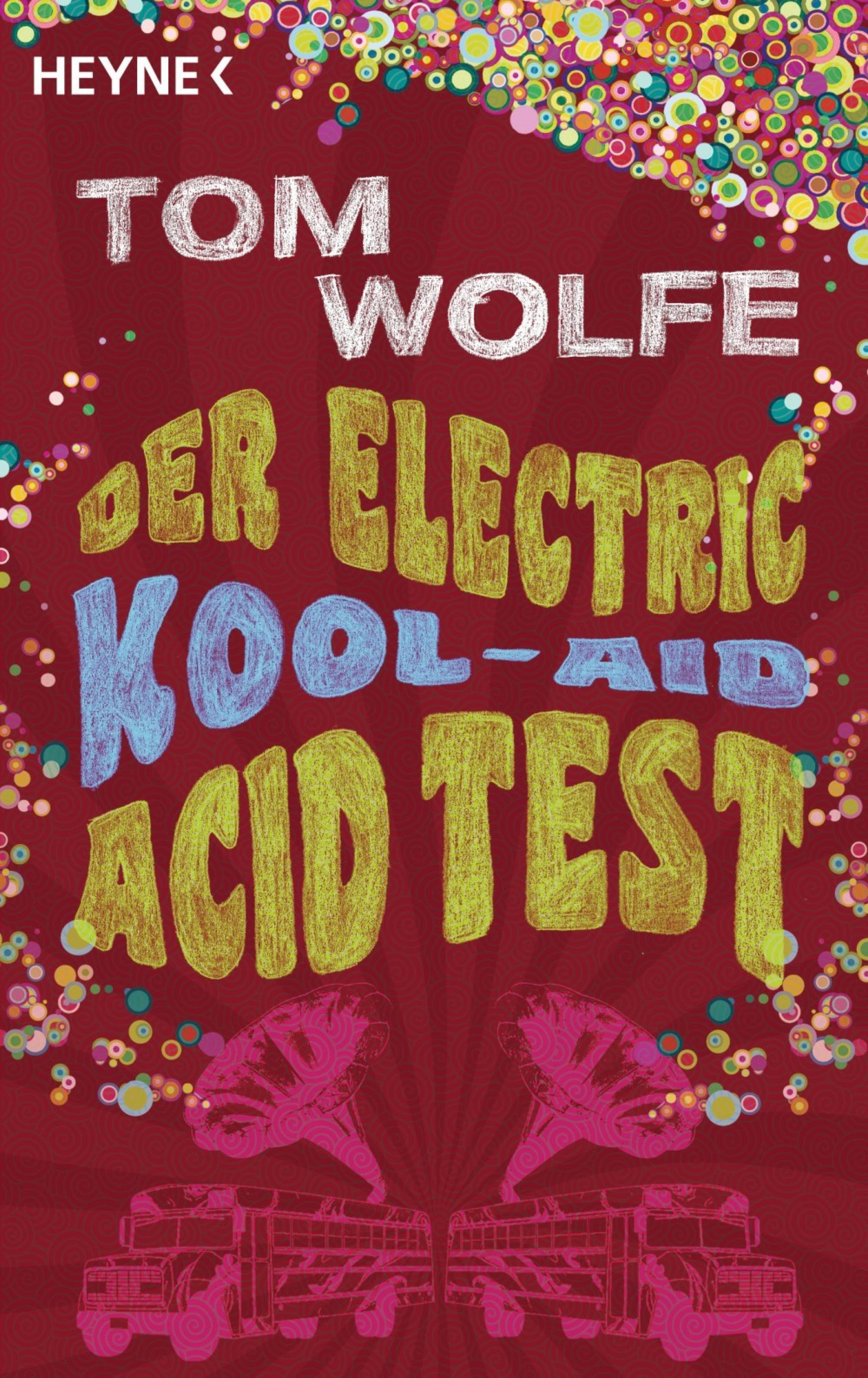 The Electric Kool-aid Acid Test Epub