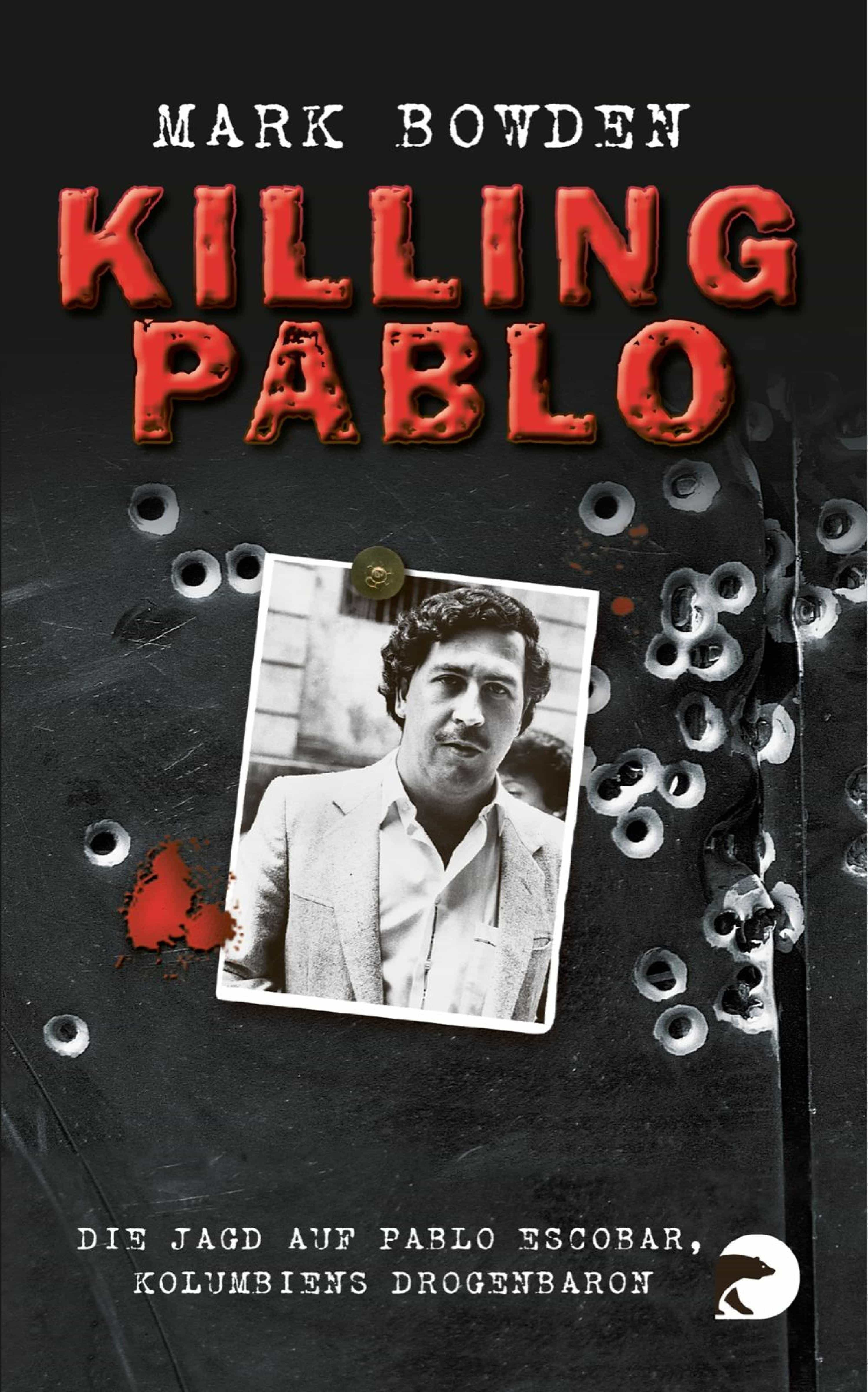Killing Pablo Pdf
