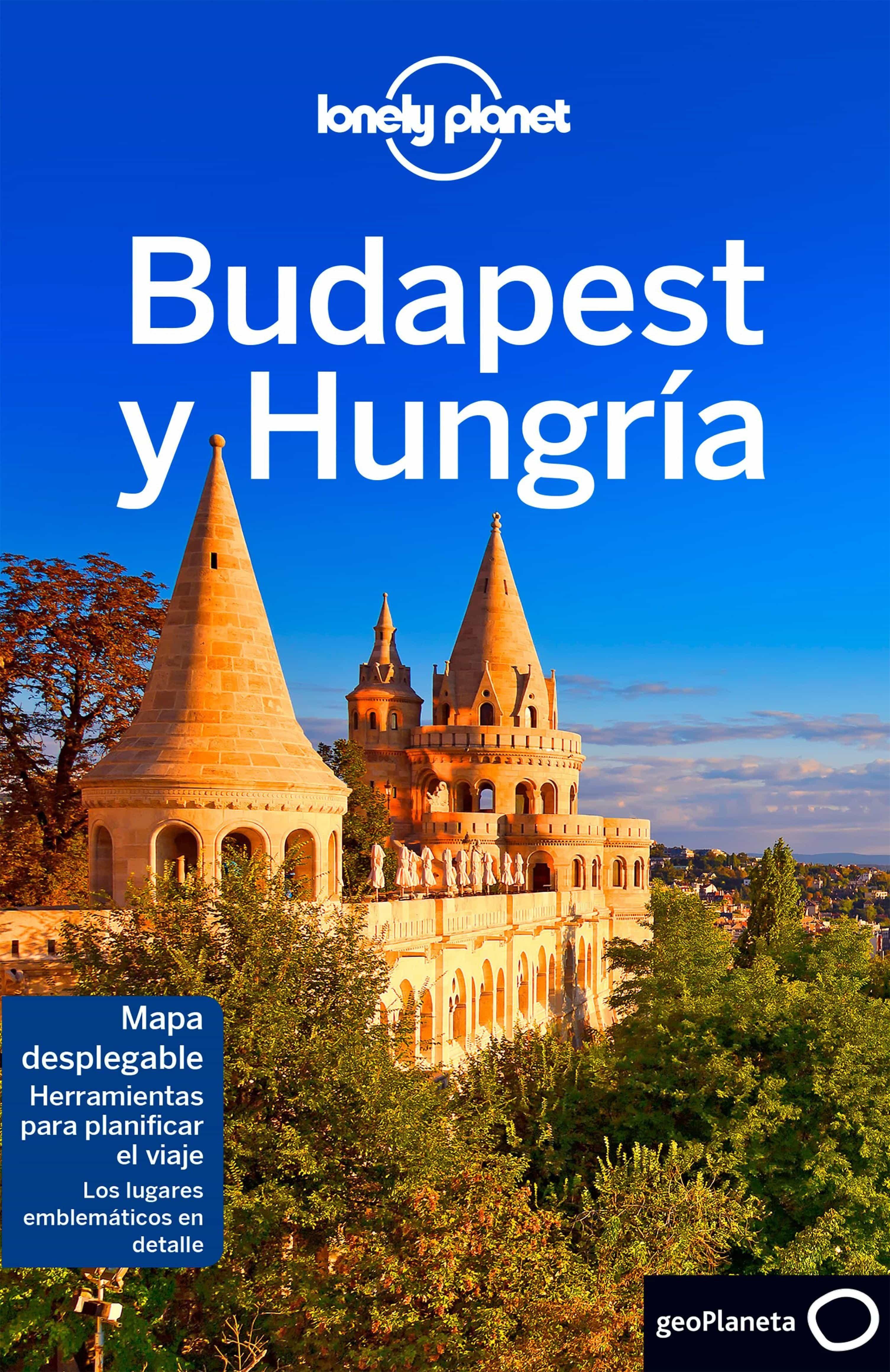 Budapest Y Hungría 6   por Steve Fallon