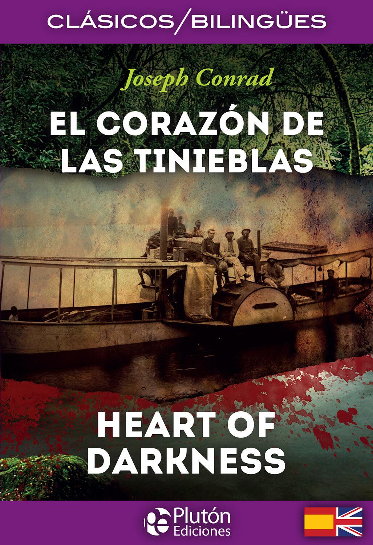 El corazon de las tinieblas heart of darkness joseph conrad 9788415089902