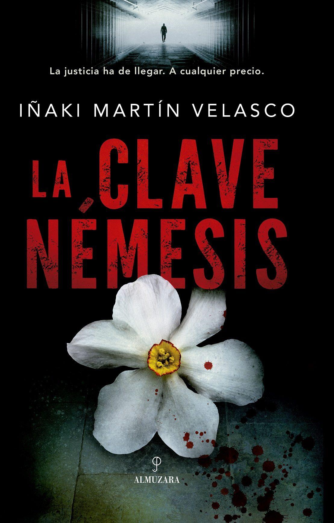 La Clave Nemesis por Iñaki Martin Velazco