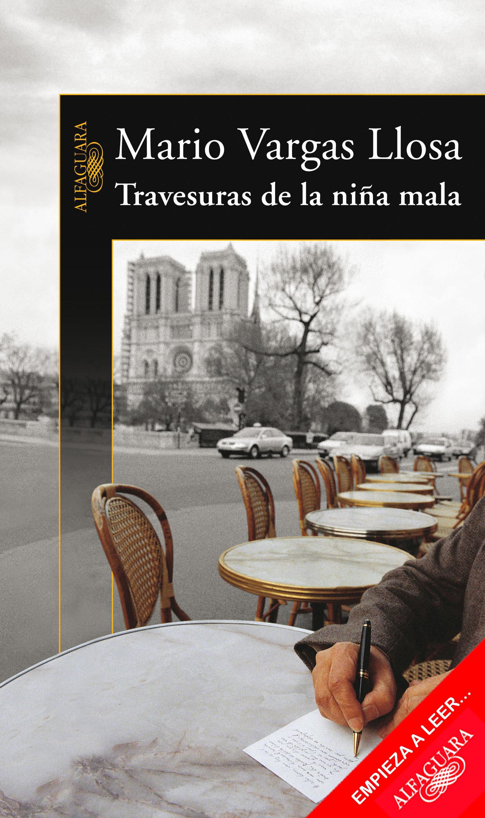 Travesuras De La Ni�a Mala (primer Cap�tulo) (ebook)mario Vargas Llosa