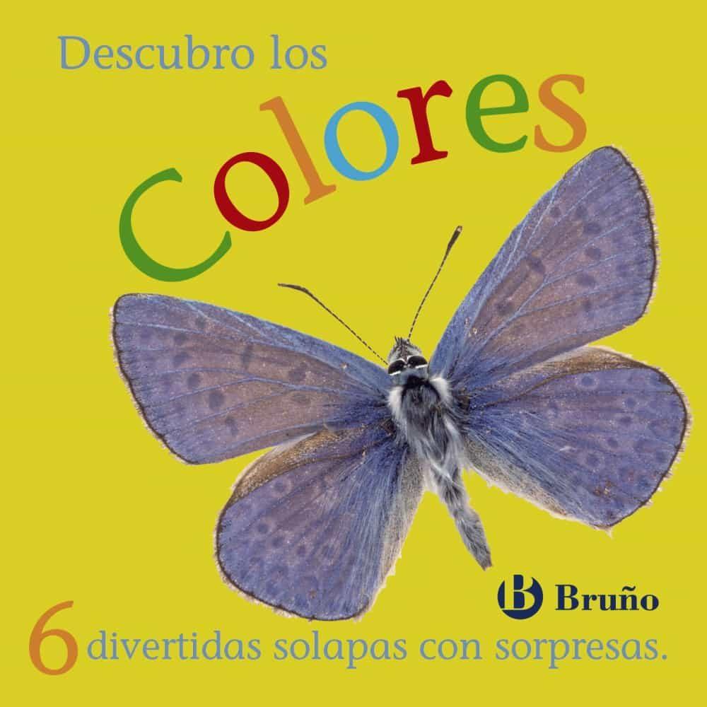 Colores (descubro) por Vv.aa. epub