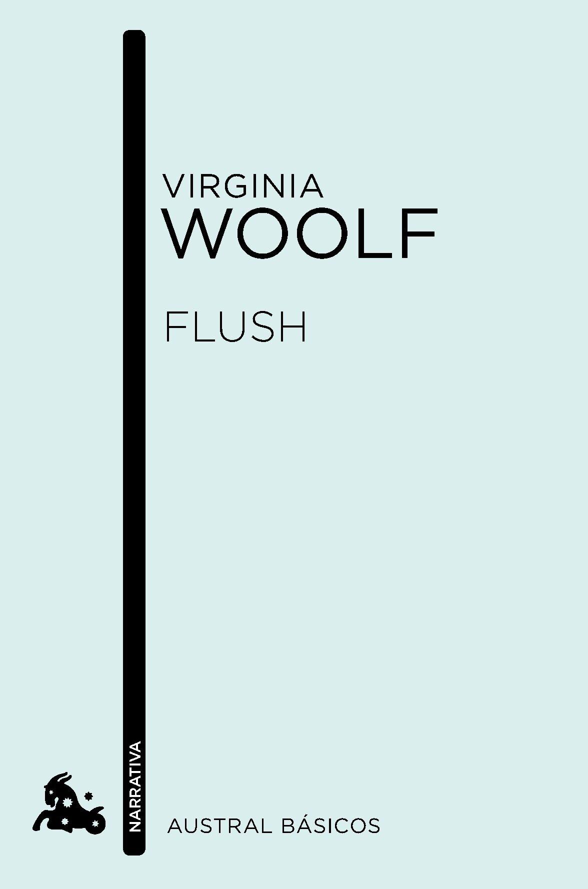 Resultado de imagen para flush libro