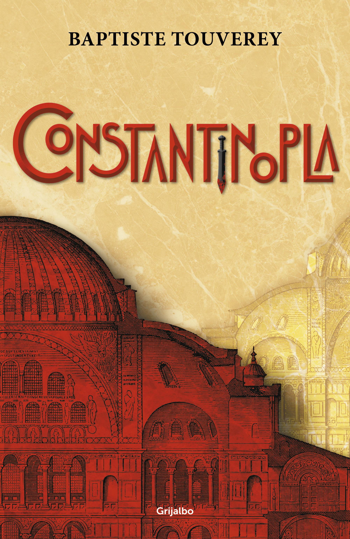 Constantinopla   por Baptiste Touverey