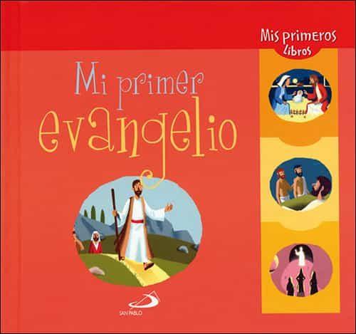 Mi Primer Evangelio por Marie-helene Delval epub