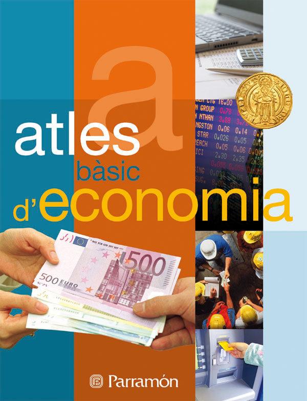 Atles Basic D Economia por Vv.aa.