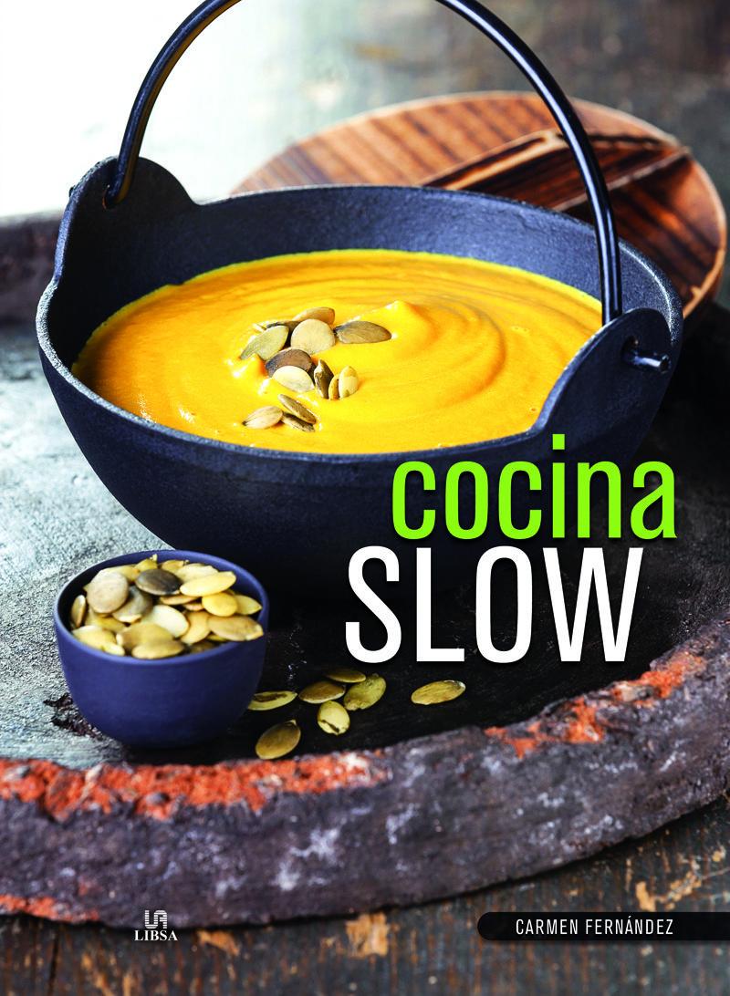cocina slow-carmen fernandez-9788466232302