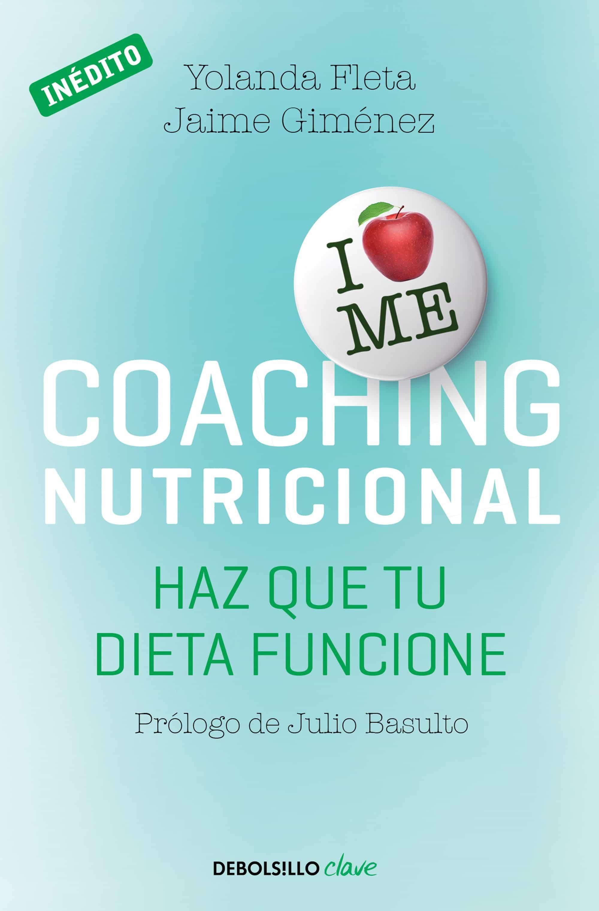 Coaching nutricional ebook yolanda fleta jaime gimenez 9788466329002