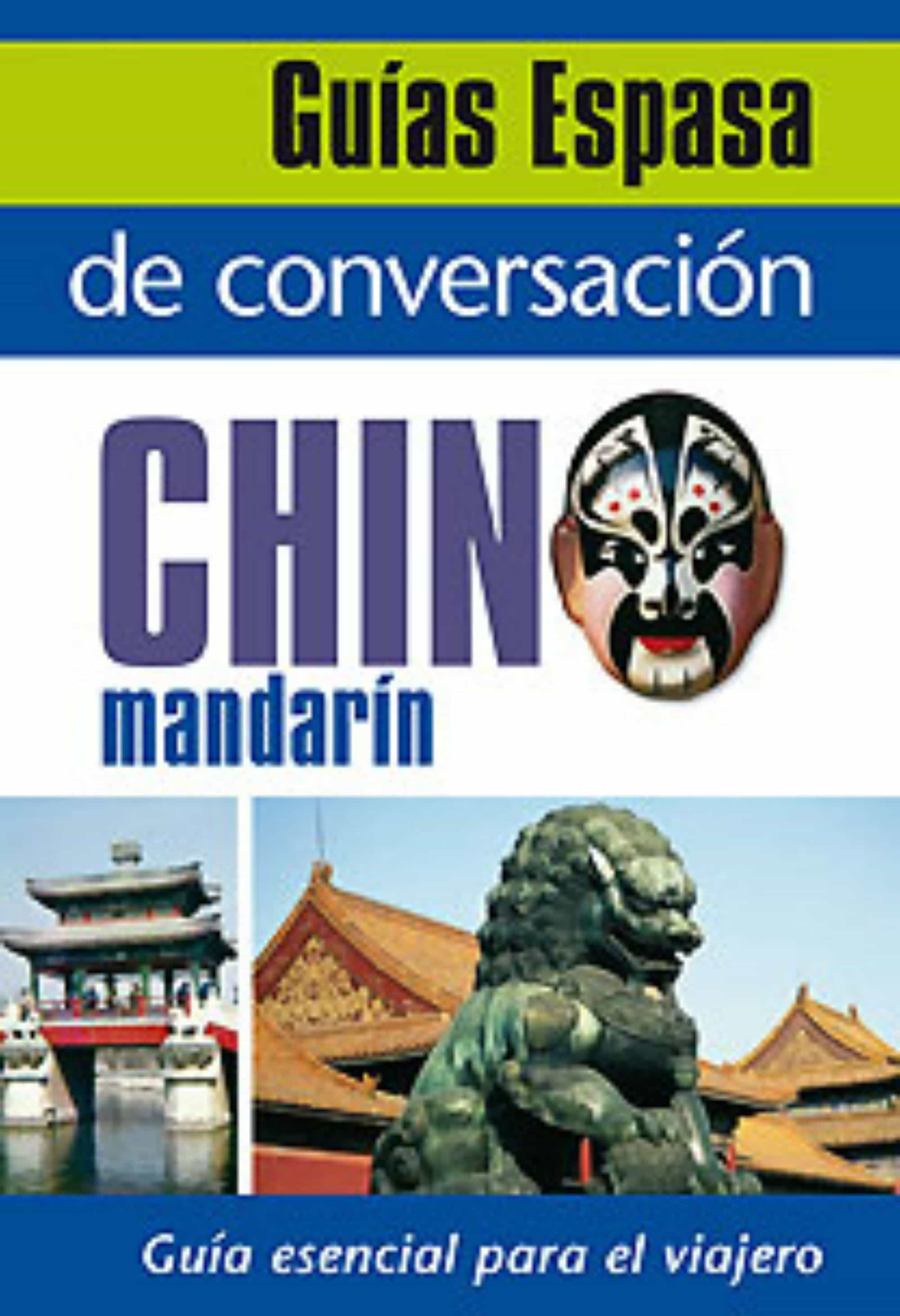 Guia De Conversacion Chino-mandarin por Vv.aa. epub