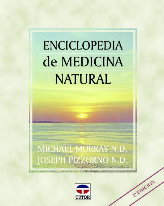 enciclopedia de medicina natural (2ª ed.)-9788479021702