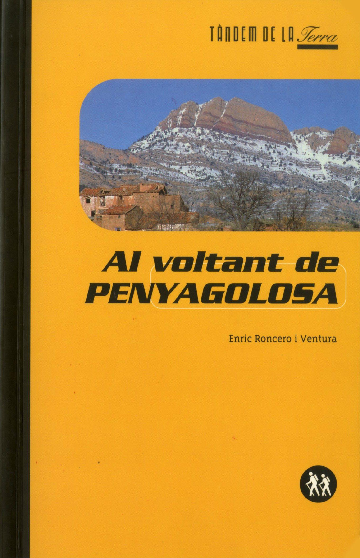 Pels Voltants De Penyagolosa por Enric Roncero I Ventura epub