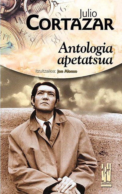 Antologia Apetatsua por Julio Cortazar epub