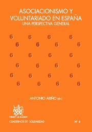 Asociacionismo Y Voluntariado En España por Vv.aa. Gratis