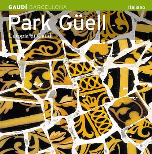 Park Güell (serie 4) (ita) por Josep Mª Carandell;                                                                                                                                                                                                          Pere Vivas Gratis