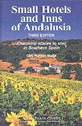 Small Hotels And Inns Of Andalusia (3rd Ed.) por Guy Hunter-watts epub