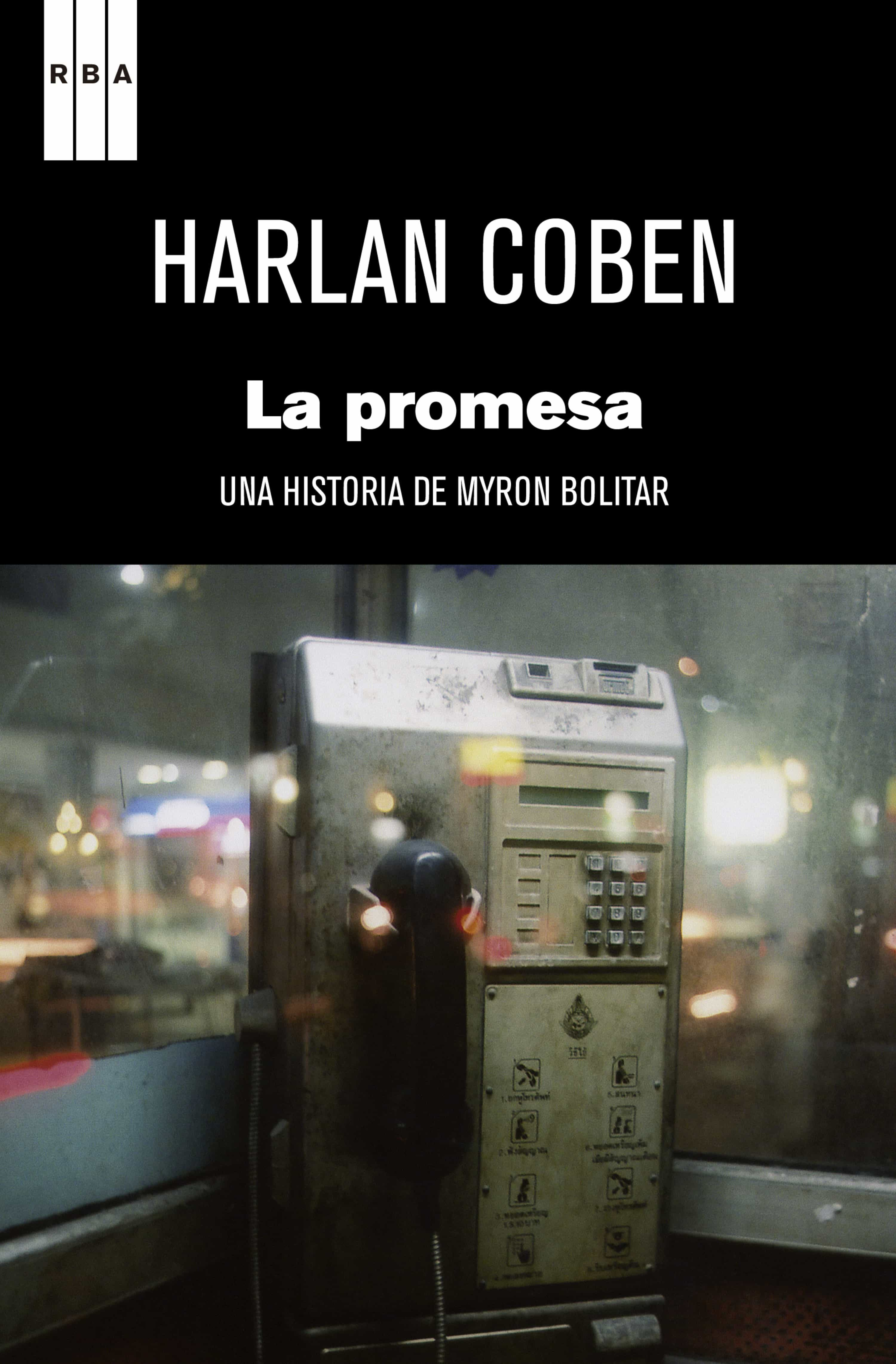 La Promesa.   por Harlan Coben