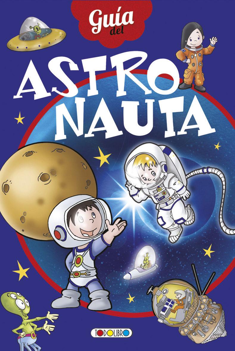 Guia De Astronautas por Aa Vv epub
