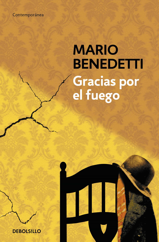 Los 10 libros de Benedetti que no puedes dejar de leer