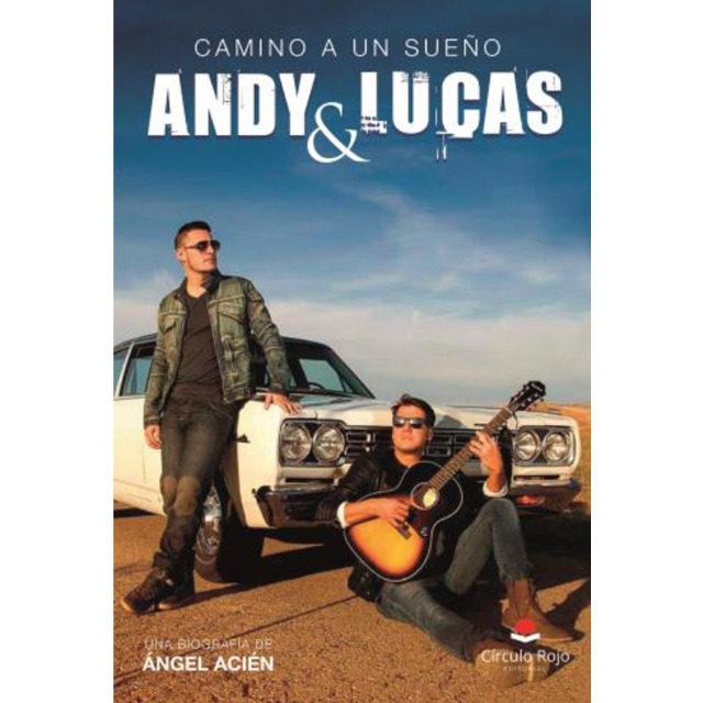 camino a un sueño andy y lucas-angel acien-9788491603702