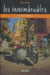 Los Innombrables Nº 3: El Craneo Del Padre Ze por Conrad epub