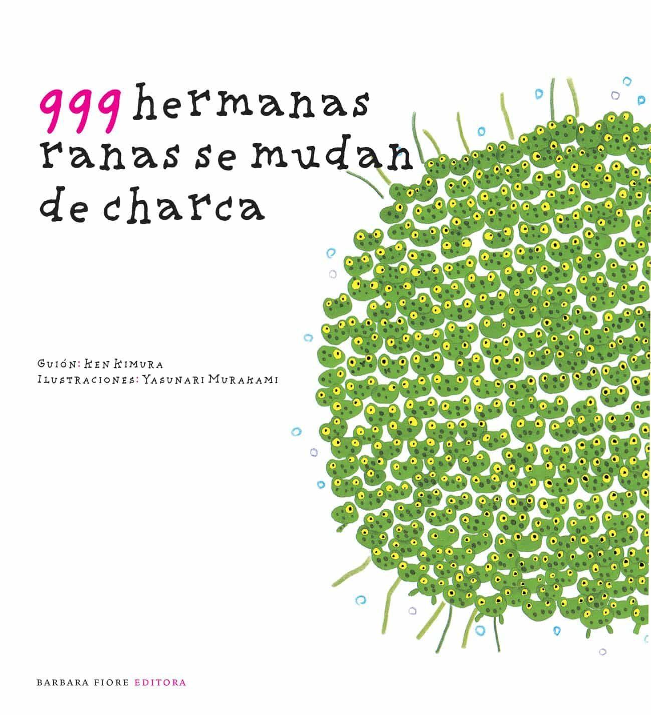 999 ranas mudanzas islatrans