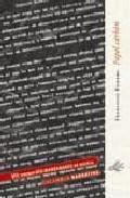 Papel Carbon (vii Premio Rio Manzanares De Novela) por Francisco Romero Gratis