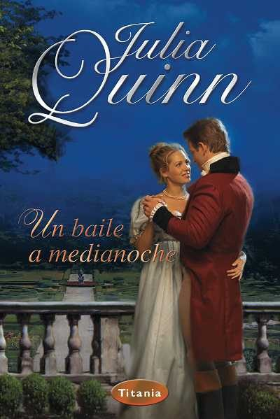 Un Baile A Medianoche por Julia Quinn