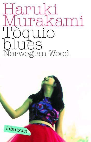 Toquio Blues por Haruki Murakami epub