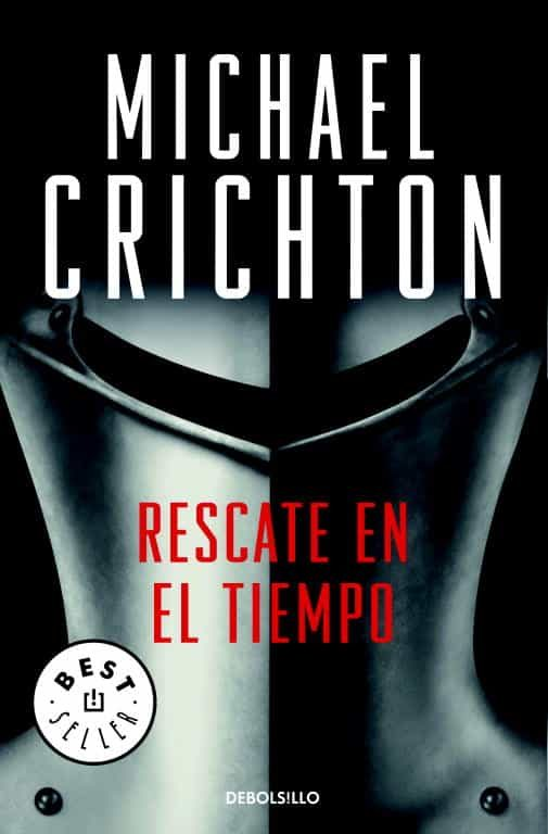 rescate en el tiempo-michael crichton-9788497597302