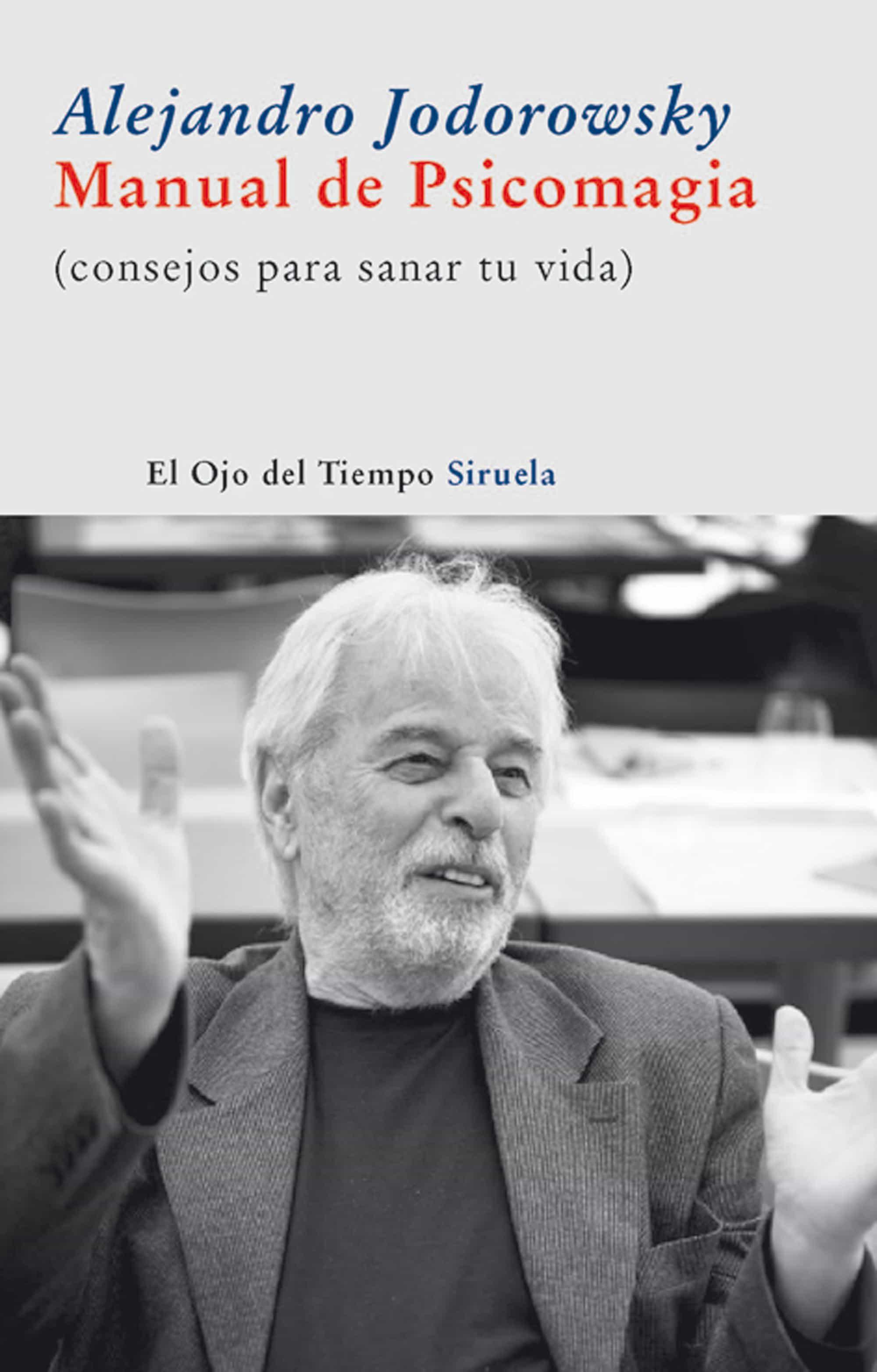 manual de psicomagia alejandro jodorowsky pdf