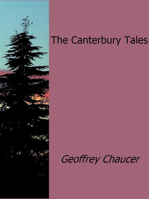The Canterbury Tales Pdf