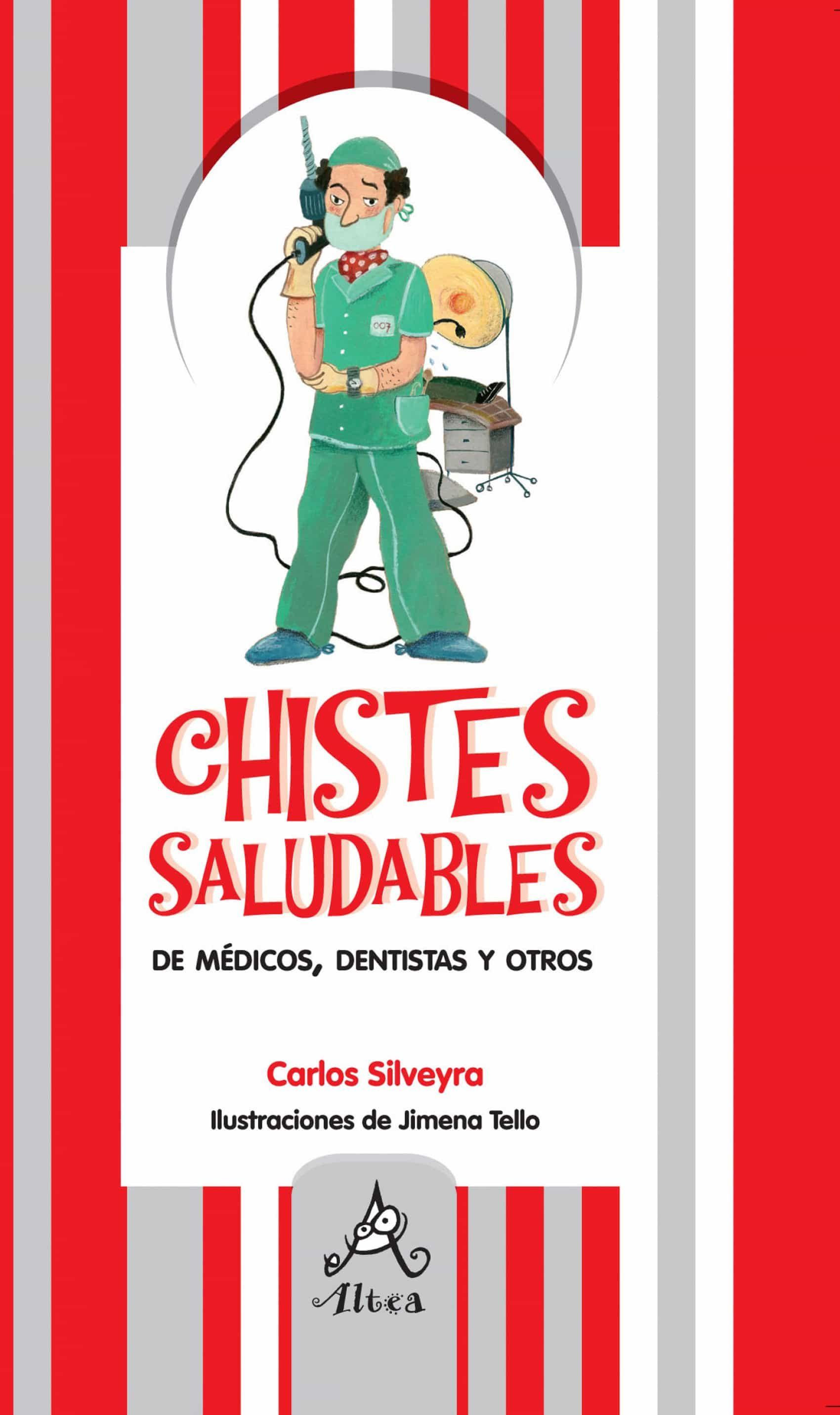 Chistes Saludables Ebook Carlos Silveyra Descargar Libro Pdf O