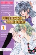 Profe Indiscreto Amante Secreto por Megumi Toda epub