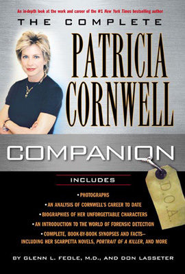 Complete Patricia Cornwell por Glenn L. Feole;                                                                                                                                                                                                          Don Lasseter epub