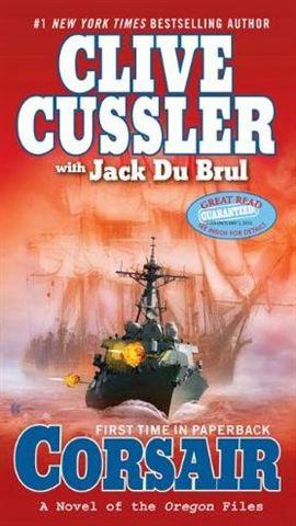 Corsair por Clive Cussler epub