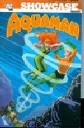 Showcase Presents: Aquam Vol. 3 por Bob Haney