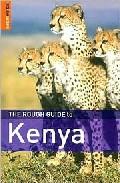 The Rough Guide To Kenya por Vv.aa. Gratis