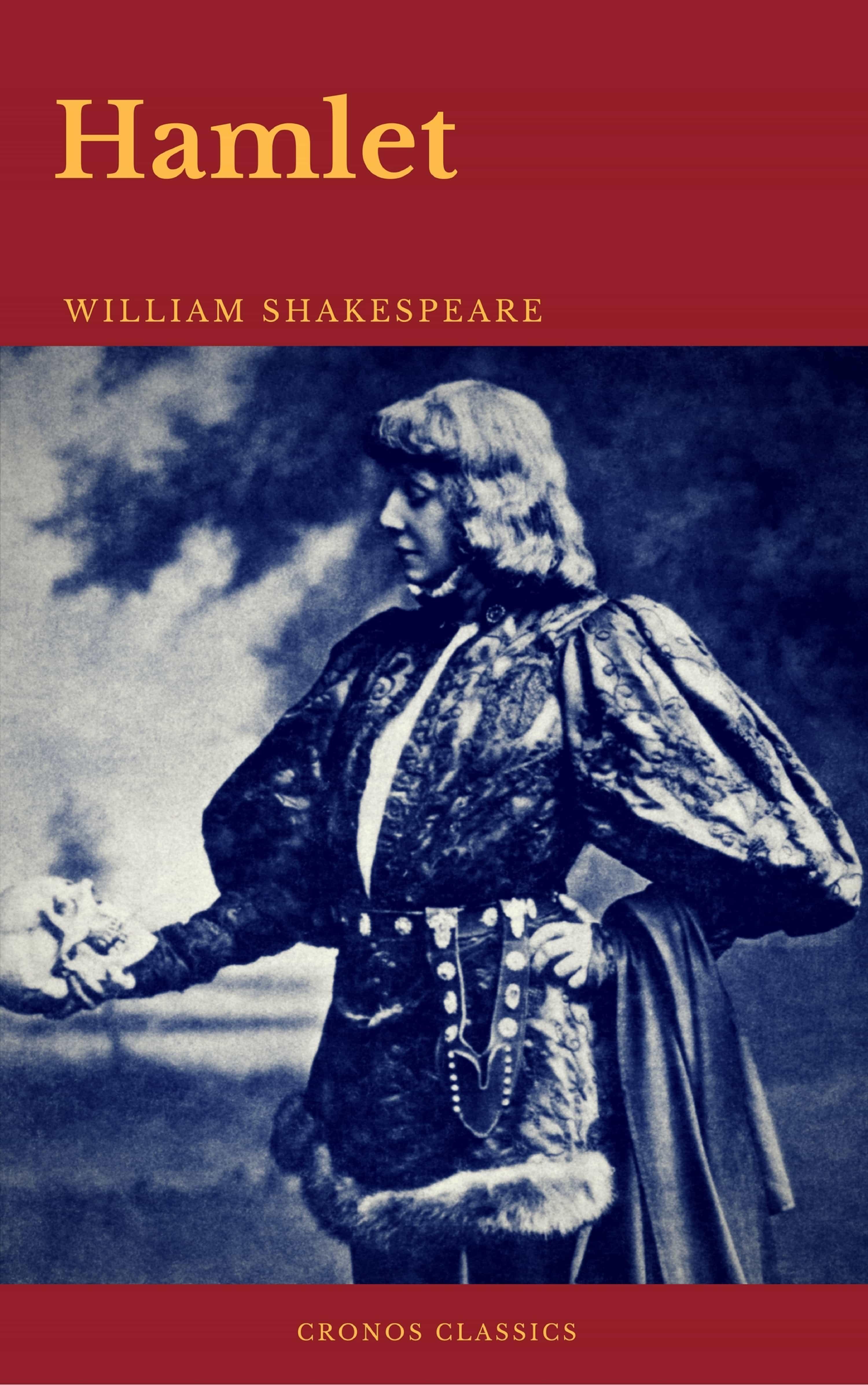 Hamlet Livro Pdf