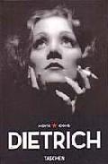 Marlene Dietrich (ed. Trilingüe Español-italiano-portugues) por Paul Duncan epub