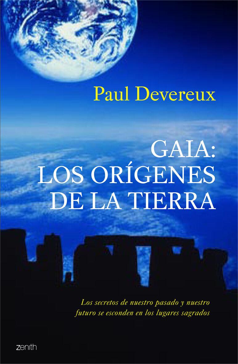 Gaia: Los Origenes De La Tierra por Paul Devereux epub
