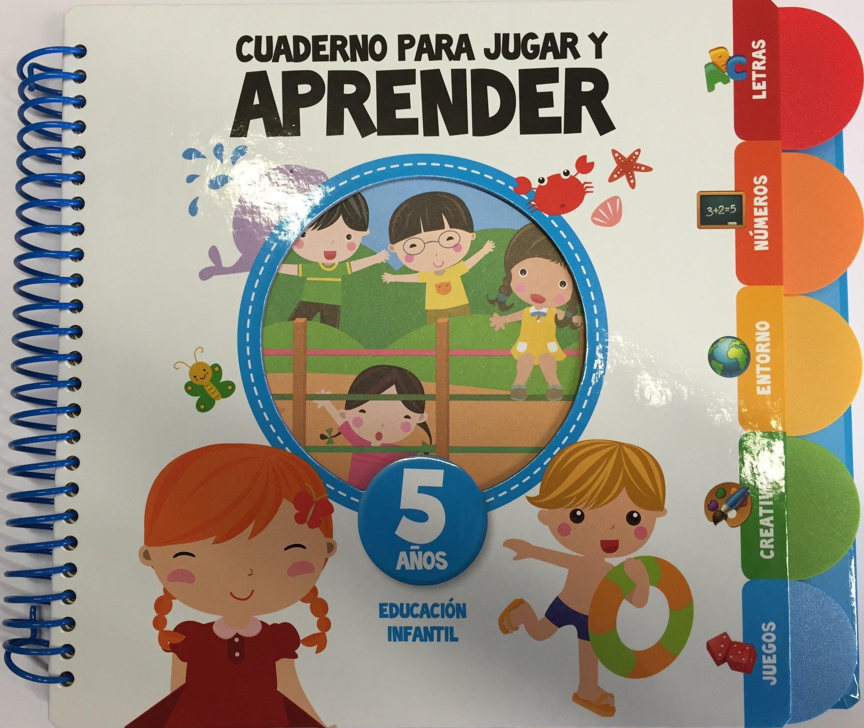 libros infantil 5 anos