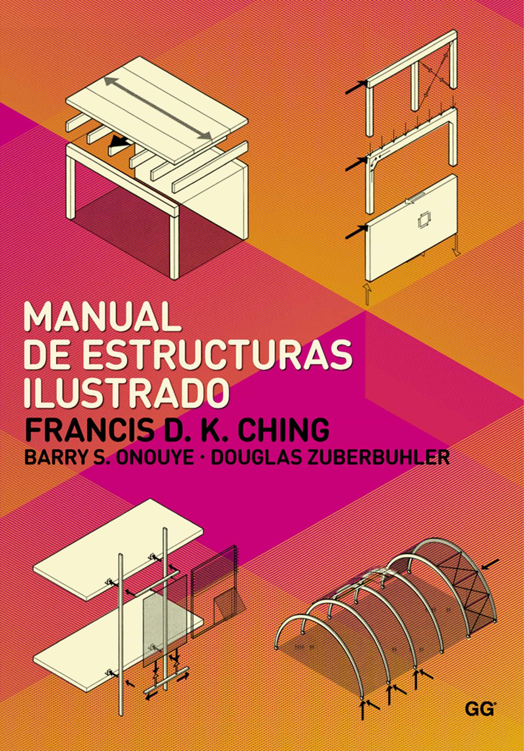 manual de estructuras ilustrado ebook francis d k On estructuras arquitectura pdf